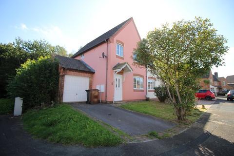 3 bedroom semi-detached house for sale - Lydford Close, Ivybridge