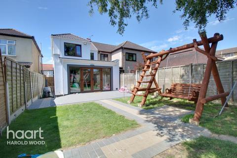 4 bedroom semi-detached house for sale - Harold Court Road, Romford