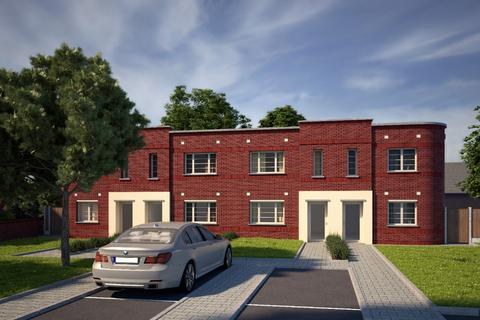 2 bedroom townhouse for sale - Stratford Oaks, Petersfield Road, Hall Green