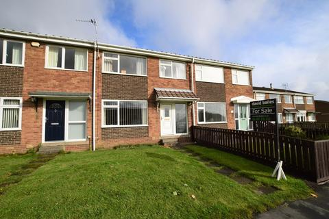 3 bedroom terraced house for sale - Sidney Close, East Stanley, Stanley