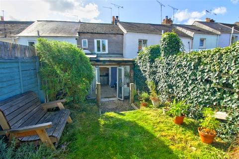 2 bedroom terraced house for sale - CHARACTER PROPERTY IN GREAT LOCATION!