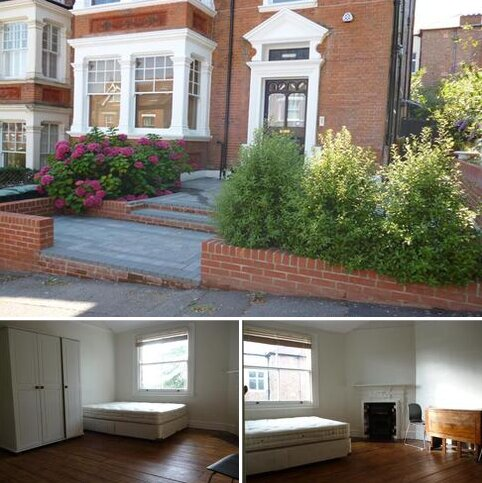 Studio to rent - Southwood Avenue, Highgate, london N6