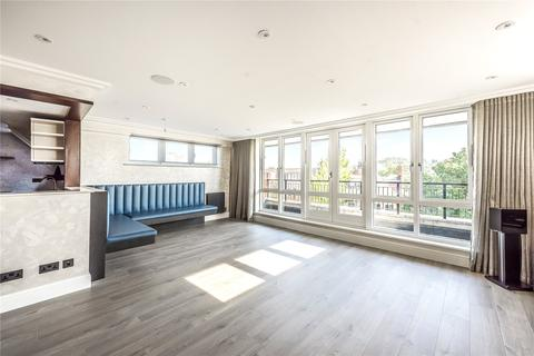 4 bedroom flat for sale - Kidderpore Avenue, Hampstead, London, NW3