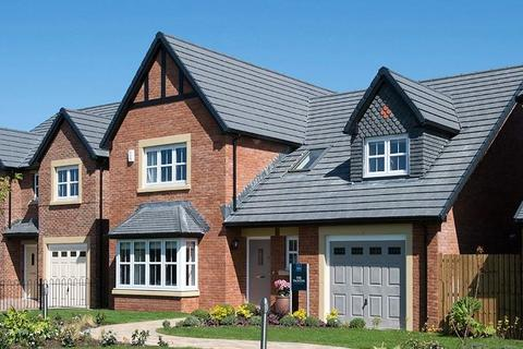 4 bedroom detached house for sale - Goosepool Way, Middleton St. George, Darlington, DL2