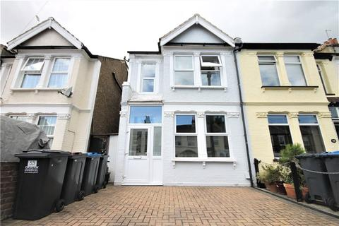 3 bedroom end of terrace house for sale - Charnwood Road, London, SE25