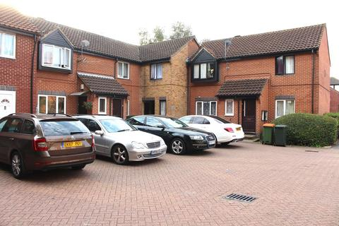 1 bedroom flat for sale - Leamouth Road, Beckton, E6