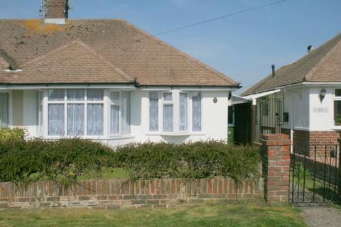 2 bedroom bungalow to rent - Rustington, West Sussex