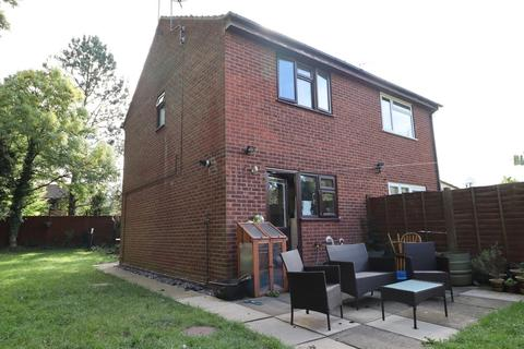 2 bedroom semi-detached house to rent - Leighton Avenue, Loughborough