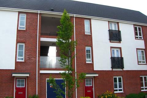 2 bedroom apartment to rent - Maes Deri, Ewloe