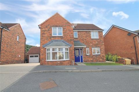4 bedroom detached house for sale - Wesley Lea, Consett, County Durham, DH8