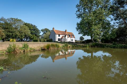 4 bedroom detached house for sale - Tollesbury Road, Tollesbury