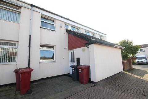 2 bedroom terraced house for sale - Little Moss Hey, Liverpool, L28