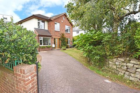 4 bedroom detached house for sale - Hill Barton, Exeter