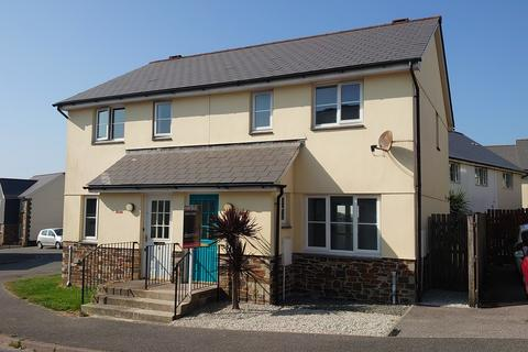 3 bedroom semi-detached house for sale - Gwithian Road, Carclaze, St. Austell