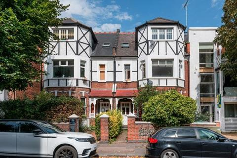 2 bedroom flat to rent - Crouch Hall Road, Crouch End, London