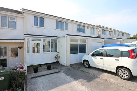 3 bedroom terraced house for sale - Tresithney Road, Carharrack
