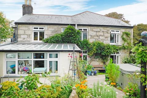 2 bedroom cottage for sale - Porkellis Bridge, Wendron