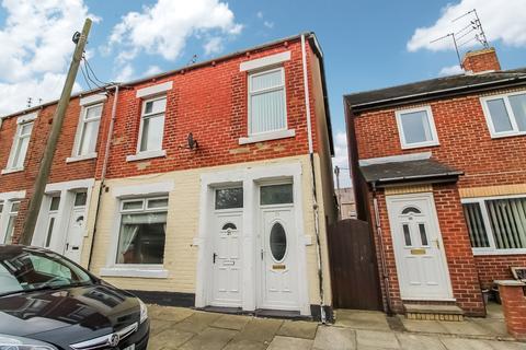 2 bedroom flat for sale - Beecher Street, Blyth