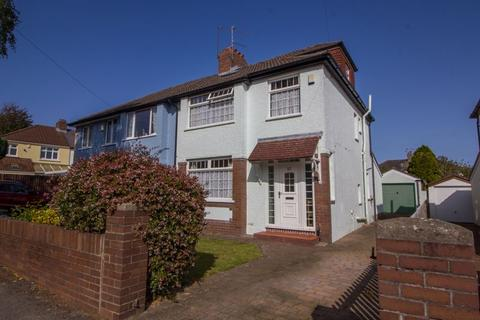 4 bedroom semi-detached house for sale - Mountjoy Place, Penarth