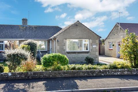 2 bedroom semi-detached bungalow for sale - Coniston Road, Trowbridge