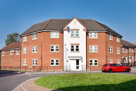 2 bedroom apartment for sale - Cusance Way, Paxcroft Mead