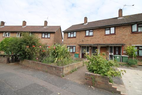3 bedroom end of terrace house to rent - South Molton Road, London, E16
