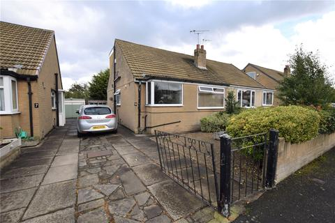 3 bedroom bungalow for sale - Castle Ings Drive, New Farnley, Leeds