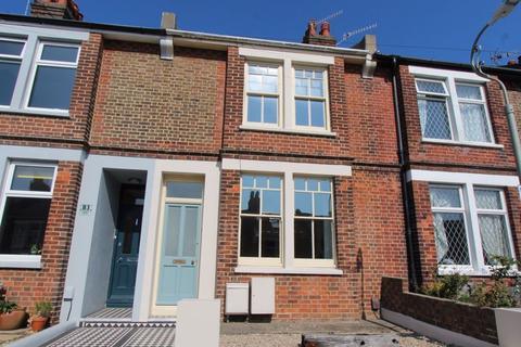 3 bedroom terraced house for sale - Sandgate Road, Brighton