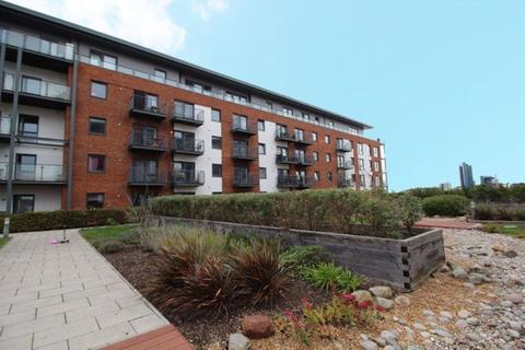 1 bedroom apartment for sale - Denyer Walk, Woolston, Southampton