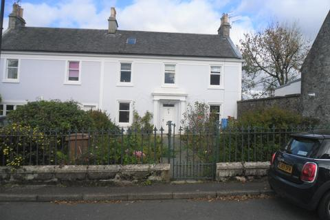 2 bedroom ground floor flat for sale - Main Street, Dunlop KA3