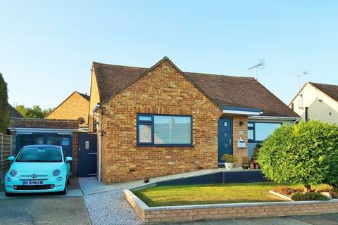 2 bedroom bungalow for sale - Boystown Place, Eastry