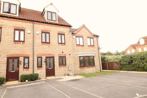 3 bedroom terraced house to rent - Barnard Meadows, Gainsborough
