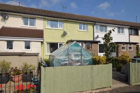 3 bedroom terraced house for sale - Poplars Close, Mardy, Abergavenny