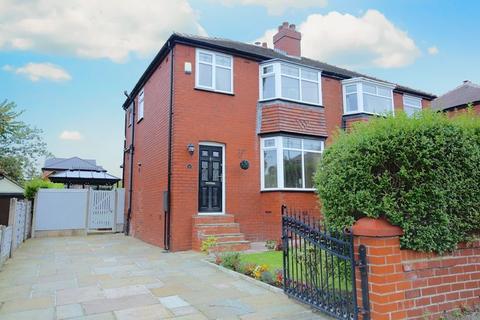 3 bedroom semi-detached house for sale - Sandringham Road, Gee Cross