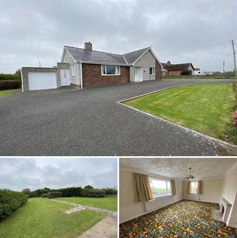3 bedroom detached house to rent - Llanfechell, Anglesey