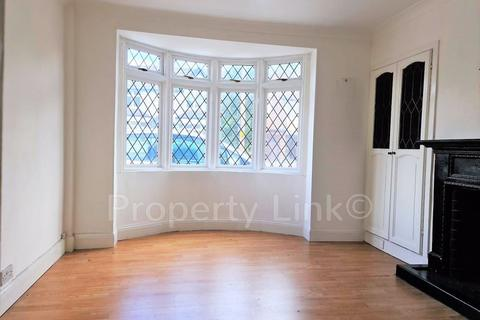 3 bedroom house to rent - Slewins Lane, Hornchurch