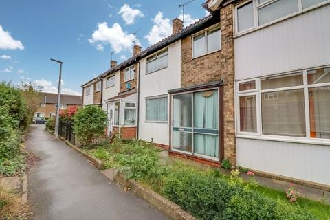 2 bedroom terraced house for sale - Benedict Road, West Hull