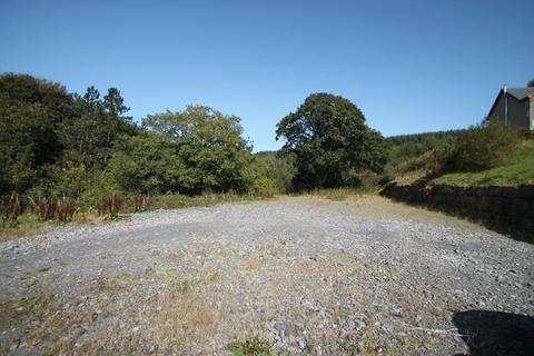 Plot for sale - Whiteworth Terrace, Tredegar, Caerphilly Borough, NP22 4LU