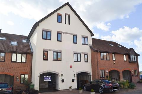 5 bedroom terraced house for sale - Sennen Place, Port Solent, Portsmouth, Hampshire, PO6 4SZ