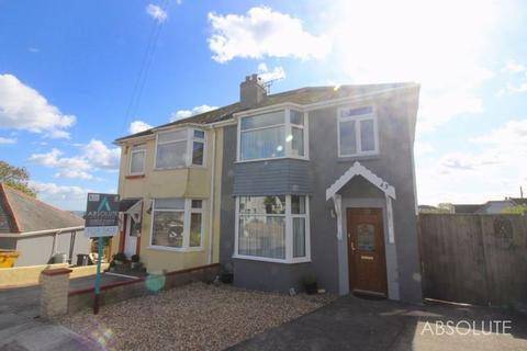 3 bedroom semi-detached house for sale - Hillside Road, Paignton
