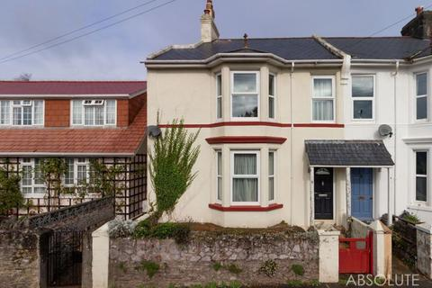3 bedroom semi-detached house for sale - Dashpers, Brixham