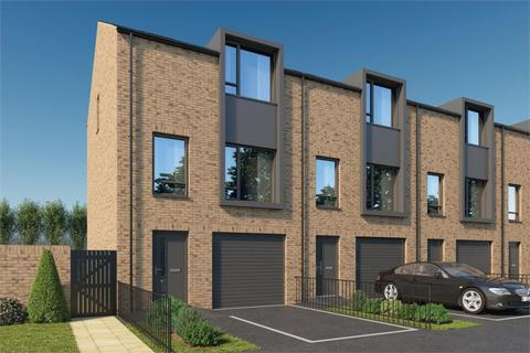 3 bedroom townhouse for sale - Plot 127, Ortus at Novus, Chester Road M32