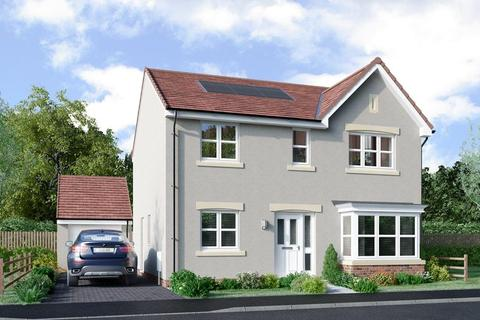 4 bedroom detached house for sale - Plot 80, Grant at Edgelaw, Lasswade Road EH17