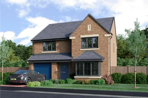 4 bedroom detached house for sale - Plot 31, The Chadwick Alternative at Roman Fields, Cow Lane NE45