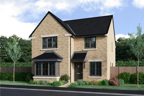 4 bedroom detached house for sale - Plot 32, The Mitford Alternative at Roman Fields, Cow Lane NE45