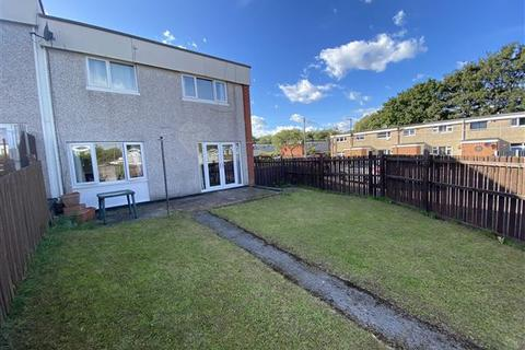 3 bedroom end of terrace house for sale - Goathland Drive, Sheffield, S13 7TB