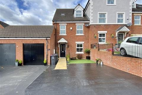4 bedroom townhouse for sale - Westcott Mews, Aughton, Sheffield, S26 3YL