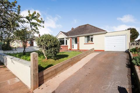3 bedroom bungalow for sale - Nut Bush Lane, Torquay