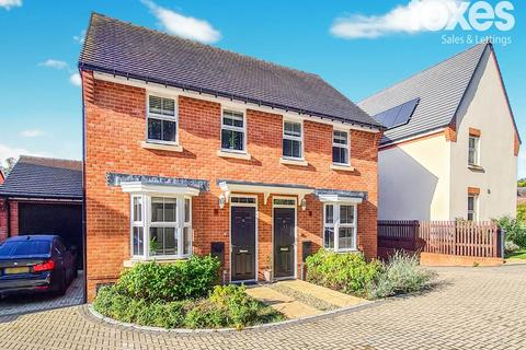 3 bedroom house to rent - Coppins Close, Ferndown, Dorset