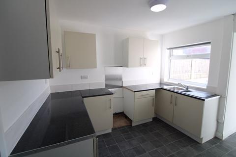 2 bedroom terraced house to rent - Athorpe Grove, Basford, Nottingham, NG6 0AJ